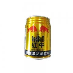 红牛维生素饮料