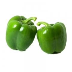 青椒500g