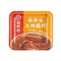 海底捞火锅蘸料麻辣味