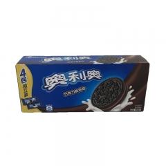 奥利奥夹心巧克力味233g