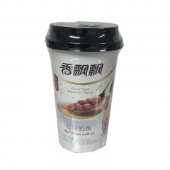 香飘飘红豆味奶茶64g