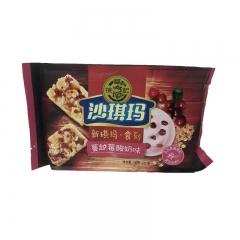 徐福记蔓越莓酸奶味沙琪玛220g