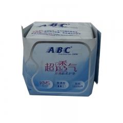 ABC丝薄护垫22片