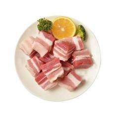 精品五花肉3斤