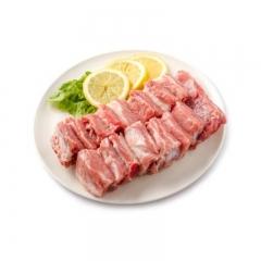 精品猪肋排3斤