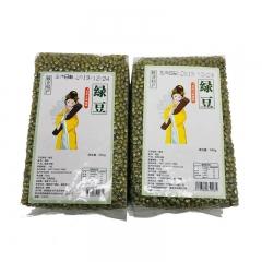 米脂绿豆500gX3