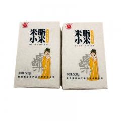 米脂小米500gX3