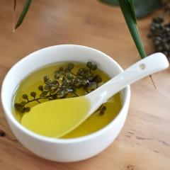 哈哈香花椒油