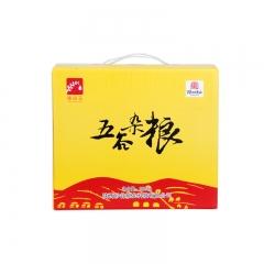 臻谷王五谷杂粮2.5kg礼盒