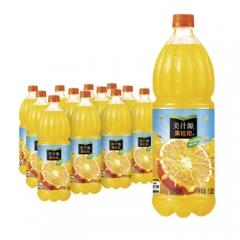 果粒橙1.25