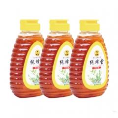 纯蜂堂枣花蜜480g