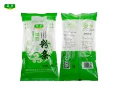 钰凤绿豆宽细粉条400gX5袋