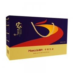 曼乔中秋礼盒1308g