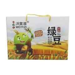 沃宜滋绿豆礼盒500g*6