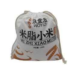 沃宜滋米脂小米2.5kg