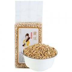 米脂黄豆420gX5