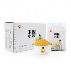 米脂小米1000g*4/盒