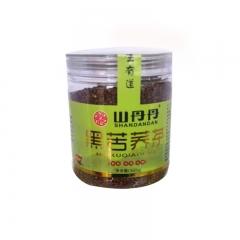 山丹丹黑苦荞茶305g