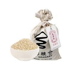 西部粮仓高粱米1kg布袋装