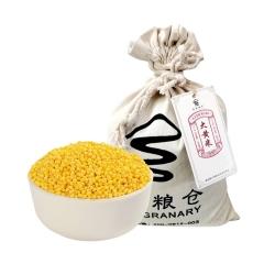 西部粮仓大黄米2.5kg布袋装