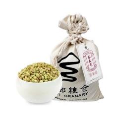 西部粮仓荞麦米1kg布袋装