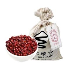 西部粮仓红豆1kg布袋装