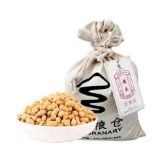 西部粮仓黄豆2.5kg布袋装