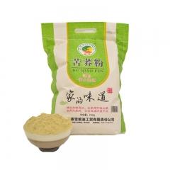 定边塞荞苦荞粉2.5kg