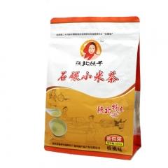 陕北妹子核桃米茶500g*2