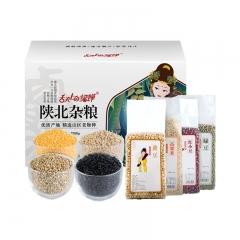 陕北杂粮礼盒3760g(米脂)