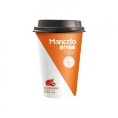 曼乔咖啡经典红枣咖啡240g