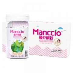 曼乔丽致儿童枣汁126克(7克x18条)X2