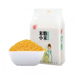 米脂小米1000gX2